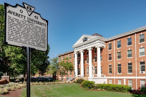 Danville's Averett University scores in the top rankings by U.S. News & World Report